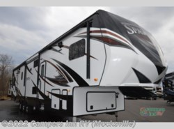 New 2016 Prime Time Spartan 1245 available in Mocksville, North Carolina