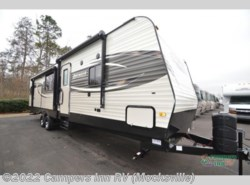 New 2016  Prime Time Avenger 33RCI by Prime Time from Campers Inn RV in Mocksville, NC