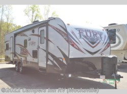 New 2017 Prime Time Fury 2912X available in Mocksville, North Carolina