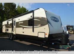 New 2017  Prime Time Avenger 32BIT by Prime Time from Campers Inn RV in Mocksville, NC