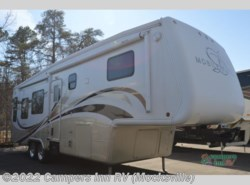 Used 2008  DRV Mobile Suites 32TK3 by DRV from Campers Inn RV in Mocksville, NC
