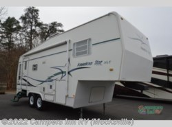 Used 2001  Newmar American Star 26RLS by Newmar from Campers Inn RV in Mocksville, NC