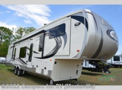 New 2018  Palomino Columbus F381FL by Palomino from Campers Inn RV in Mocksville, NC