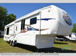 Used 2008  Heartland RV Bighorn 3370RL by Heartland RV from Campers Inn RV in Mocksville, NC