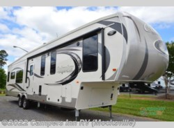 New 2018  Palomino Columbus Compass 377MBC by Palomino from Campers Inn RV in Mocksville, NC