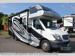 Used 2016  Forest River Forester MBS 2401R by Forest River from Campers Inn RV in Mocksville, NC