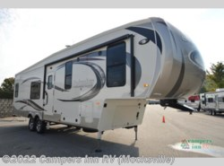 New 2018  Palomino Columbus Compass 298RLC by Palomino from Campers Inn RV in Mocksville, NC