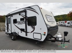 New 2018  K-Z Escape Mini M181UD by K-Z from Campers Inn RV in Mocksville, NC