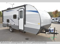 New 2018  Gulf Stream Friendship 199DD by Gulf Stream from Campers Inn RV in Mocksville, NC