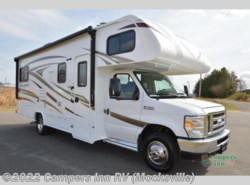 New 2018  Forest River Sunseeker 2500TS Ford by Forest River from Campers Inn RV in Mocksville, NC