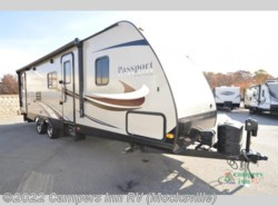 Used 2017  Keystone Passport 2810BH Grand Touring by Keystone from Campers Inn RV in Mocksville, NC
