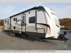 Used 2014  Keystone Sprinter 316BIK