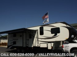 Used 2015  Heartland RV ElkRidge Xtreme Light E292 by Heartland RV from Valley RV Sales in Corbin, KY
