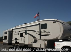 Used 2011  Keystone Montana 333DB by Keystone from Valley RV Sales in Corbin, KY