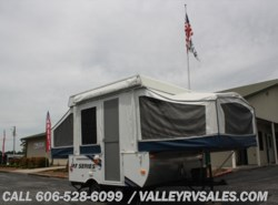 Used 2009  Jayco Jay Series 806 by Jayco from Valley RV Sales in Corbin, KY