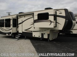 New 2017  CrossRoads Cameo 38 RL by CrossRoads from Valley RV Sales in Corbin, KY