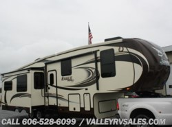 Used 2014  Jayco Eagle Premier 321RLTS by Jayco from Valley RV Sales in Corbin, KY