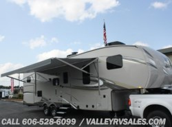 New 2018  Jayco Eagle HT Fifth Wheels 29.5BHOK by Jayco from Valley RV Sales in Corbin, KY