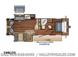 New 2018  Jayco Jay Flight 29RLDS by Jayco from Valley RV Sales in Corbin, KY