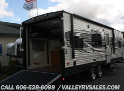 New 2017  Prime Time Avenger 25TH by Prime Time from Valley RV Sales in Corbin, KY