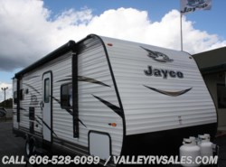 New 2018  Jayco Jay Flight 245RLS by Jayco from Valley RV Sales in Corbin, KY