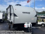 2021 Sunset Park RV  TRAVELER CLASSIC 16BH