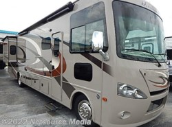 New 2016  Thor Motor Coach Hurricane 35C by Thor Motor Coach from Alliance Coach in Lake Park, GA