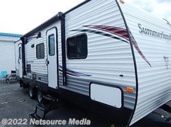 New 2016  Keystone Springdale Summerland 2400BH by Keystone from Alliance Coach in Lake Park, GA