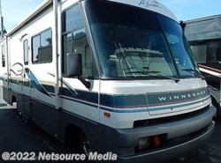Used 1996  Winnebago Adventurer 32H by Winnebago from Alliance Coach in Lake Park, GA