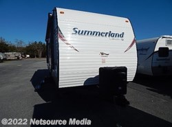 New 2015  Keystone Springdale Summerland 2670BH by Keystone from Alliance Coach in Lake Park, GA