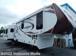 Used 2014  Heartland RV Bighorn 3610