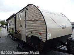New 2016  Forest River Cherokee 26RL by Forest River from Alliance Coach in Lake Park, GA