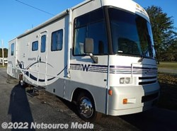 Used 1998  Winnebago Brave 35P by Winnebago from Alliance Coach in Lake Park, GA
