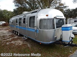 Used 1982  Airstream Excella 34 by Airstream from Alliance Coach in Lake Park, GA