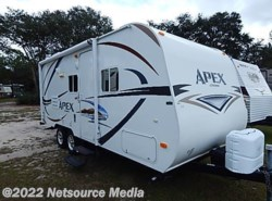 Used 2011  Coachmen Apex 22-QBS by Coachmen from Alliance Coach in Lake Park, GA