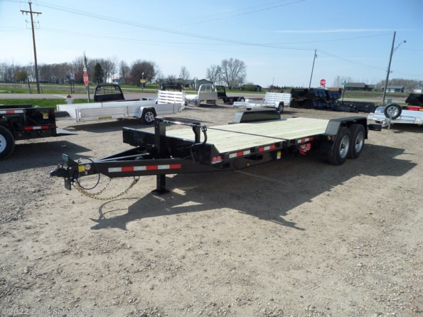 2021 Behnke TBCT2220ET- 10K available in Sherburn, MN