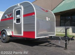 New 2017  Riverside RV Retro Jr509 by Riverside RV from Parris RV in Murray, UT