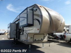 New 2017  Forest River Rockwood Signature Ultra Lite Travel Trailer 8285IKWS by Forest River from Parris RV in Murray, UT