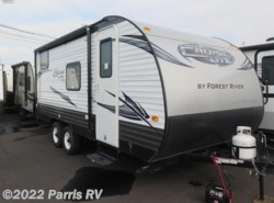 New 2017  Forest River Salem Cruise Lite 172BH by Forest River from Parris RV in Murray, UT