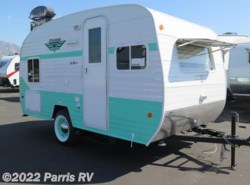 New 2017  Riverside RV Retro 166 by Riverside RV from Parris RV in Murray, UT