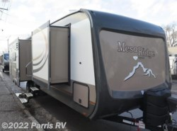 New 2017  Highland Ridge Mesa Ridge Travel Trailers MR292RLS by Highland Ridge from Parris RV in Murray, UT