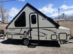 New 2017  Forest River Rockwood Tent Camper Hard Side A122S by Forest River from Parris RV in Murray, UT