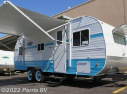 New 2017  Riverside RV  195 Base by Riverside RV from Parris RV in Murray, UT