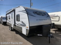 New 2017  Forest River Salem Cruise Lite T251SSXL by Forest River from Parris RV in Murray, UT