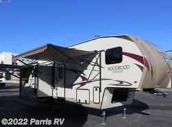 New 2017  Forest River Rockwood Signature Ultra Lite Fifth Wheels 8295WS by Forest River from Parris RV in Murray, UT