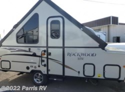 New 2016  Forest River Rockwood Hard Side A194HW by Forest River from Parris RV in Murray, UT