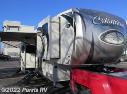 New 2017  Palomino Columbus Fifth Wheel 386FK by Palomino from Parris RV in Murray, UT