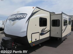 New 2017  Cruiser RV Shadow Cruiser SC 279 DBS by Cruiser RV from Parris RV in Murray, UT