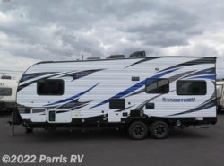 New 2017  Forest River Sandstorm T211SLC by Forest River from Parris RV in Murray, UT