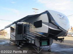 New 2017  Highland Ridge Highlander Fifth Wheels HF32RGL by Highland Ridge from Parris RV in Murray, UT